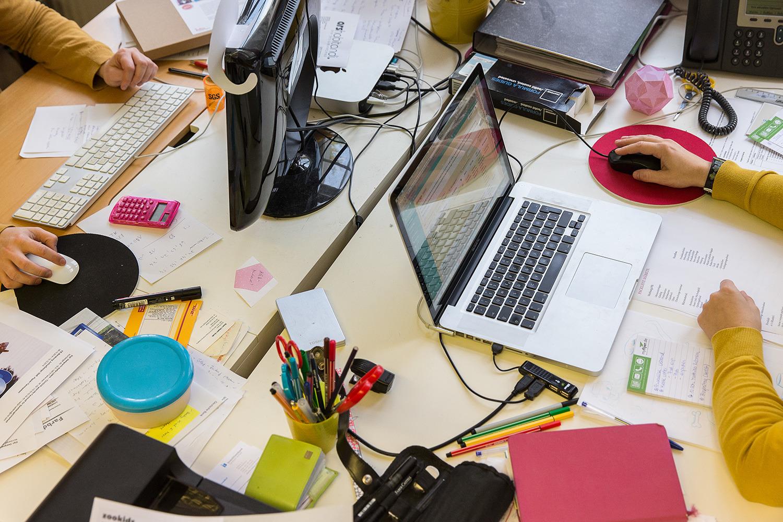 """Burg gründet!"""": Kreative werden Entrepreneure"""