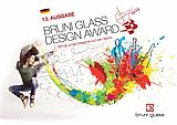 Bruni Glass Design Award 2015, page brochure BGDA