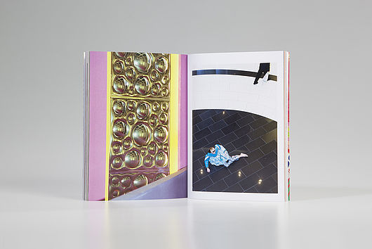 Some Magazine – Complicated, A Magazine between Design and Art, Issue #9, Spring 2015