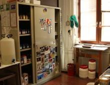 Farbküche / Textilmanufaktur
