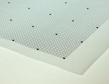 Leuchttisch / Textilmanufaktur