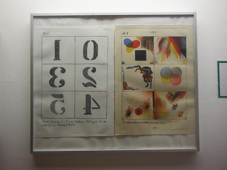 Lithografiewerkstatt