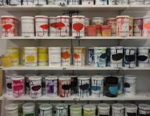 21-Siebdruck-Weißes Haus_Farben Kopie