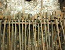 9-KunstMetallSchmiede_Werkzeuge3