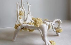 MyceliumChair