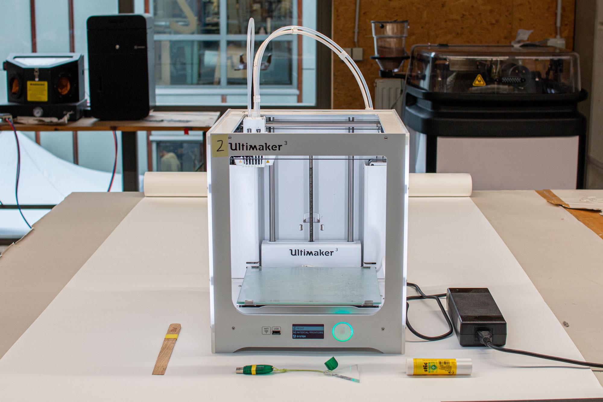 3D Drucker (FDM)