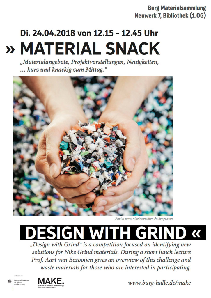 2018_04 MATERIAL SNACK GRIND